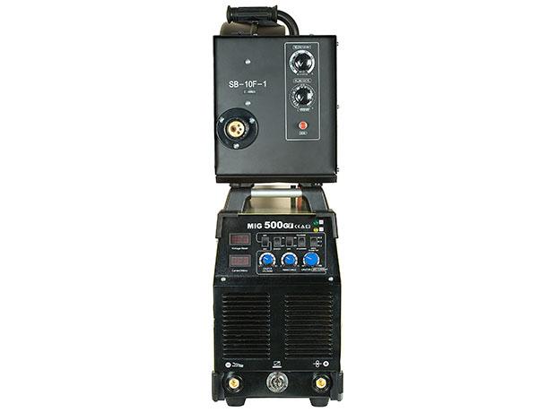 Сварочный аппарат Кедр TIG-200 DSP