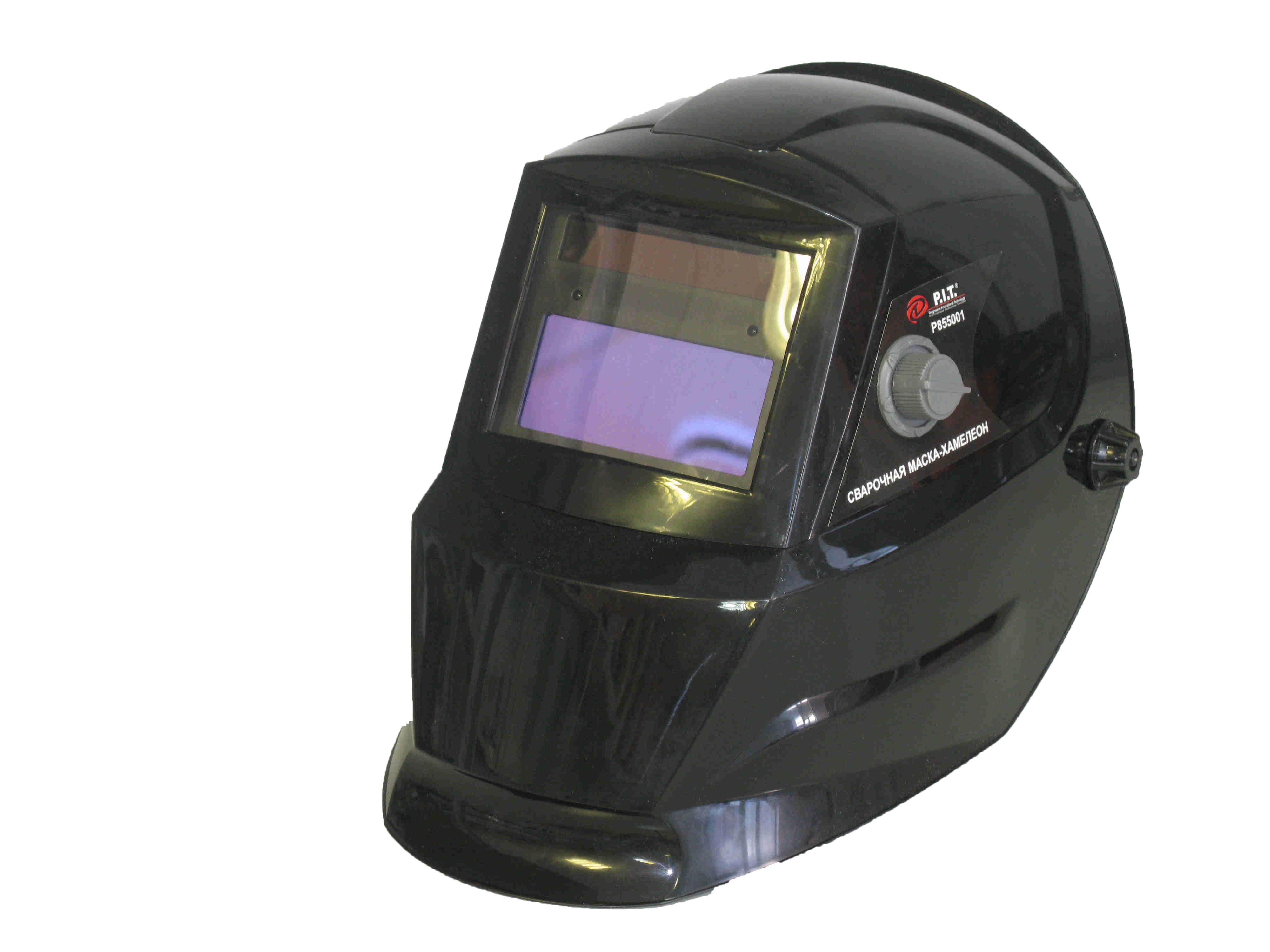 Сварочная маска хамелеон: инструкция по эксплуатации.