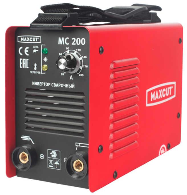 Maxcut MC-200 сварочный аппарат