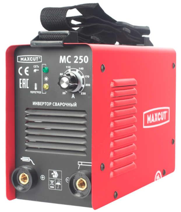 Maxcut MC-250 сварочный аппарат
